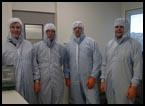 BIMS visit to the PSSRI - Open University