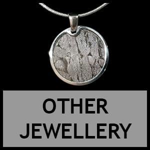 Other Meteorite Jewellery