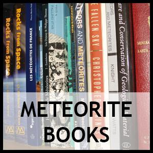 Meteorite books