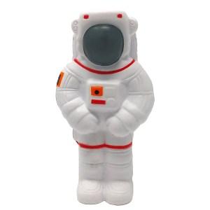 Stress ball astronaut