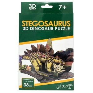Es stegosaurus box