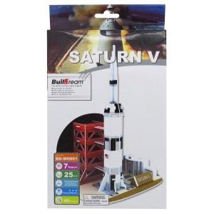 Saturn v rocket 1