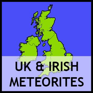 Uk and irish meteorites