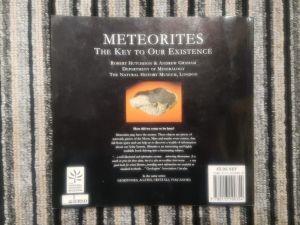 Meteorites book 2