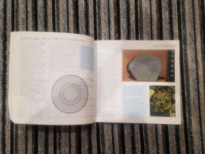 Meteorites book 3