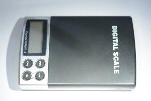Digital scales (6)