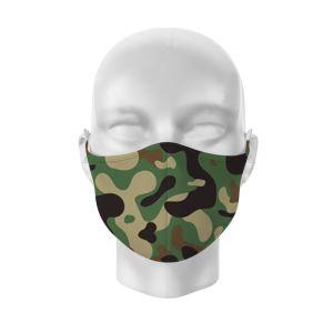 Mask camoflage 2