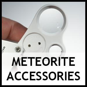 Meteorite Accessories