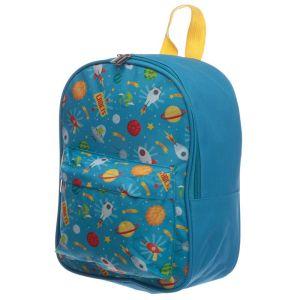 Space cadet rucksack 1