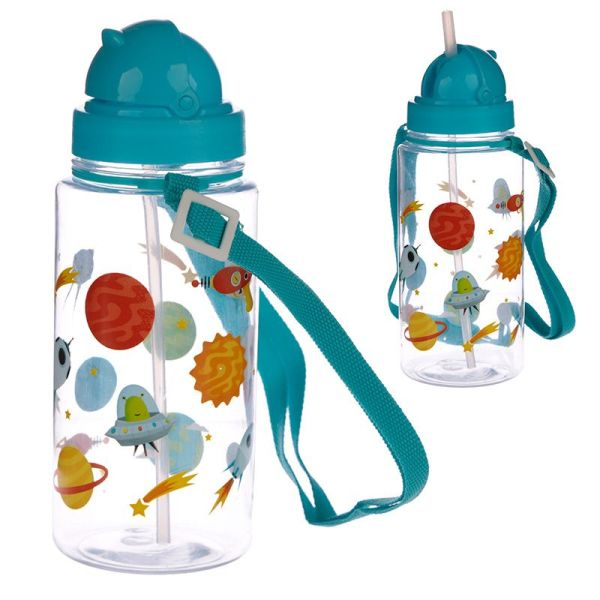 Space cadet water bottle 1