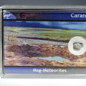 Carancas meteorite (13)