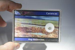 Carancas meteorite (20)