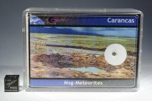 Carancas meteorite (21)