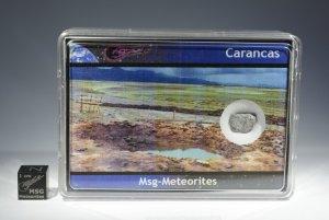 Carancas meteorite (5)