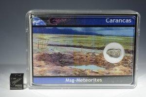 Carancas meteorite (9)