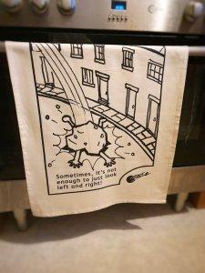 Tea towel (10)