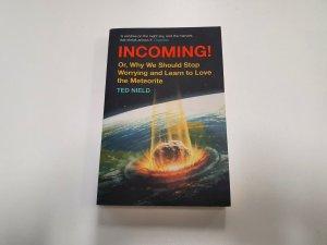 Incoming paperback book (1)