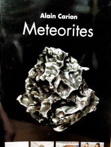 Alain carion meteorite book (01)