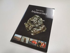 Alain carion meteorite book (1)