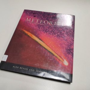 Journey through space time meteorite book (1)