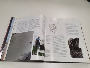 Journey through space time meteorite book (10)