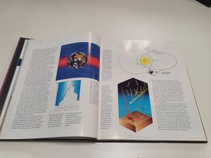 Journey through space time meteorite book (9)
