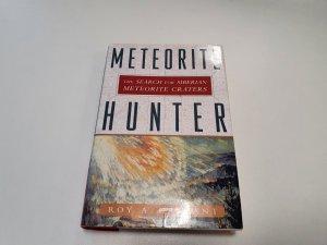 Meteorite hunter (1)