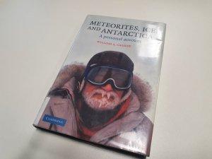 Meteorites ice antarctica book (1)