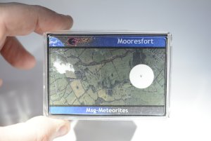 Mooresfort meteorite (16)