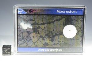 Mooresfort meteorite (25)