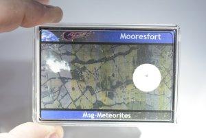 Mooresfort meteorite (28)