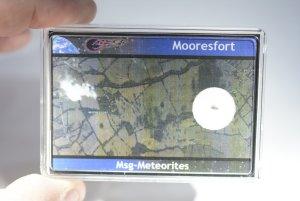 Mooresfort meteorite (36)