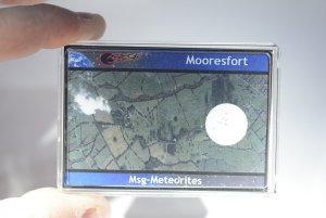 Mooresfort meteorite (4)