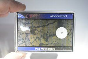 Mooresfort meteorite (44)