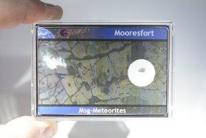 Mooresfort meteorite (48)