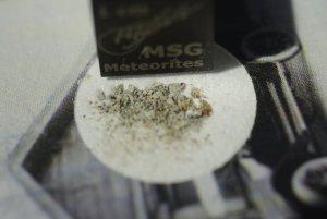 Strathmore meteorite (31)