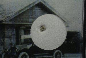 Strathmore meteorite (38)