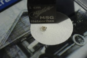 Strathmore meteorite (39)