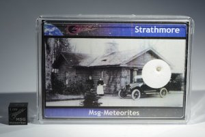 Strathmore meteorite (41)