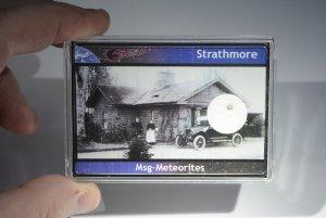 Strathmore meteorite (44)