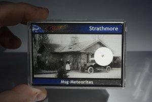 Strathmore meteorite (64)