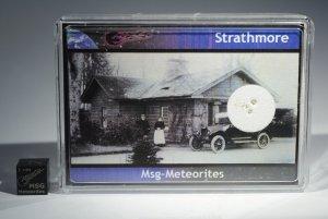 Strathmore meteorite (73)