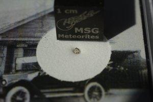 Strathmore meteorite (79)
