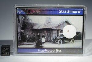 Strathmore meteorite (81)