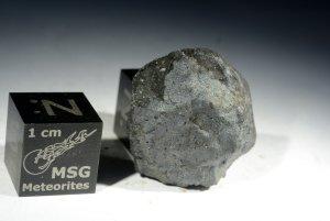 Tarda carbonaceous chondrite (3)