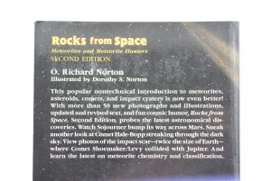 Rocks from space by richard norton (10)