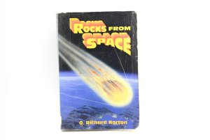 Rocks from space by richard norton (2)