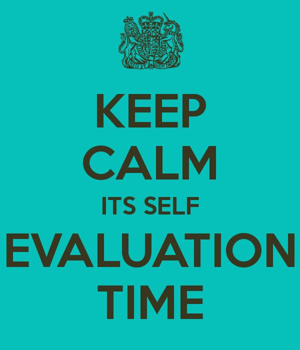 Image result for self evaluation