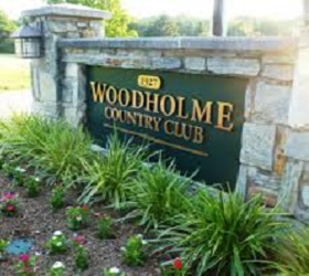 One Day Event     Woodholme Country Club     Maryland State Golf     Tournament format is 18 holes of four ball stroke play  gross and net  scores  According to USGA handicap procedure  90  of a player s course  handicap  men