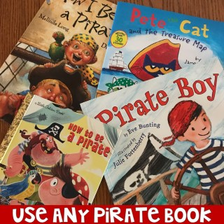 Talk Like A Pirate Day Is September 19 Ms Gardenia S